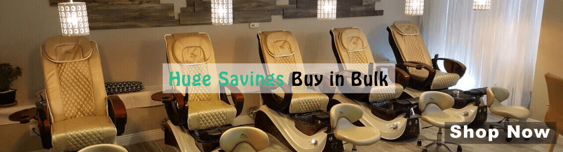 Pedicure Chair Packages