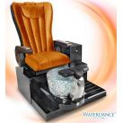 Gulfstream Pedicure Chairs with Waterdance System