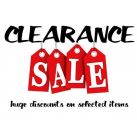 Pedicure Chair and Spa Equipment Clearance Sale