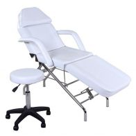 Facial Bed ZD-803 with Stool