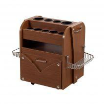 TR01 Capp Cart
