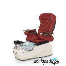 Aqua 10 Pedicure Chair