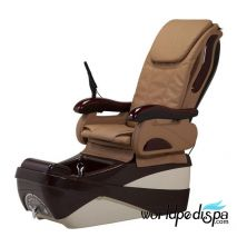 Chocolate 777-SE Pedicure Chair