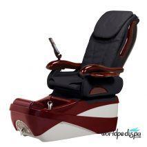 Chocolate 777-SE Pedicure Chair