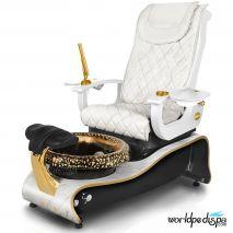 Gulfstream La Maravilla Pedicure Chair