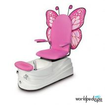 Gulfstream Mariposa 4 Kid Pedicure Chair