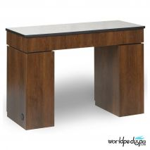 Gulfstream Paris Manicure Table
