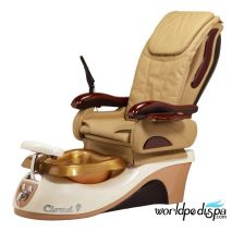 Cloud 9-777 Pedicure Chair