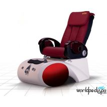 D3 Pedicure Chair