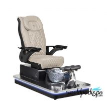 Freeform Platform for your Spa Pedicure Chair