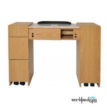 MC Vented Nail Table