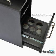 KI 5040 Portable Manicure Table