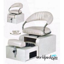 PS-11 Caserta Portable Pedicure Chair