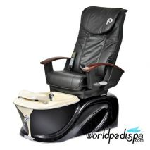 PS-60 Siena Shiatsu Pedicure Spa Chair
