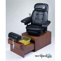 PS 88 Sorrento Portable Pedicure Chair