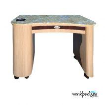 Ash/Rosewood - T101 Nail Table