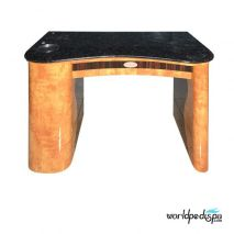 Cherry/Chestnut Color - T101 Nail Table