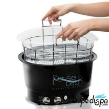 PS-12 Torino Portable Pedicure Spa