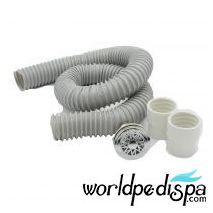 PVC Flex Hose for Ventilation