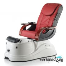 Pacific AX Pedicure Chair