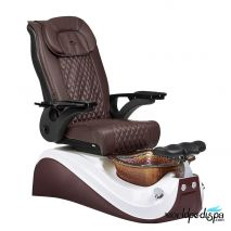 Victoria II Pedicure Spa Chair Packages