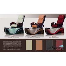 Z-450 Pedicure Chair Spa