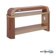 Maple/Oak- Nail Dryer Table for Salon
