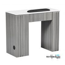 WS- NM-901 Nail Table w/ Ventilation