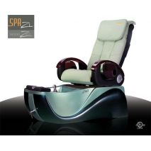 Z-450 spa chair -  Pale Green
