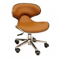Cappucino Euro stool