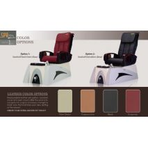L-270 Pedicure Equipment