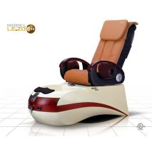 S3 spa chair - cappuccino
