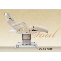 Acadia Elite Facial Bed