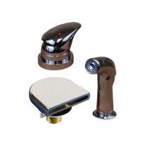 H-005-2K1 Mixing Faucet Set