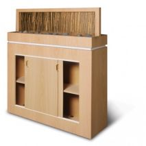 AN - Architect Bamboo Divider