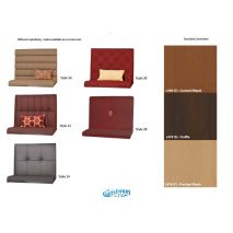Chair Style & Laminate