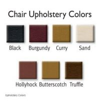 Upholstery Color