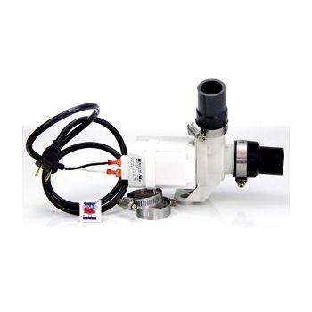 Optional: Discharge Pump $200