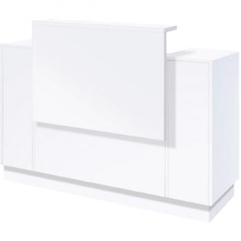 SC06 White with White Quartz Top