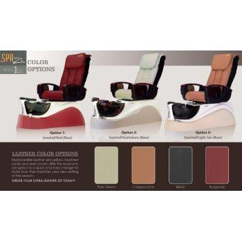 L240 - color options