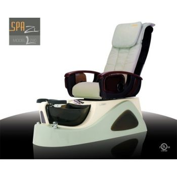 L-290 Pedicure Equipment