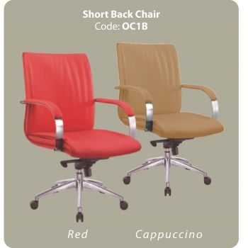LZ - Short Back 1 Customer Chair