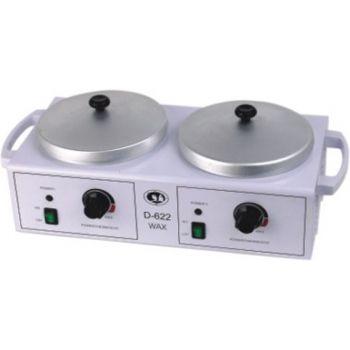 BS D-622 Double Wax Warmer