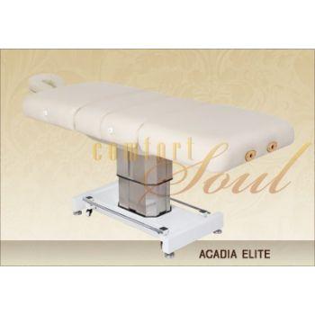 Acadia Elite Facial Bed