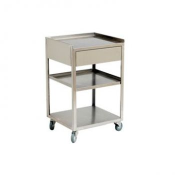 H11 Stainless Steel Cart