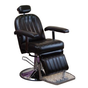 Booker Barber Chair