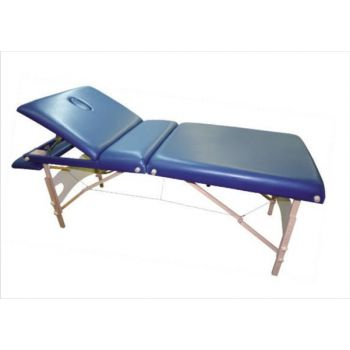 CSH-3750 Massage Bed with Carry Case
