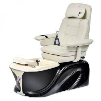 PS-60 Siena Vibration Pedicure Spa Chair