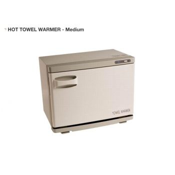 JA Medium Hot Towel Warmer