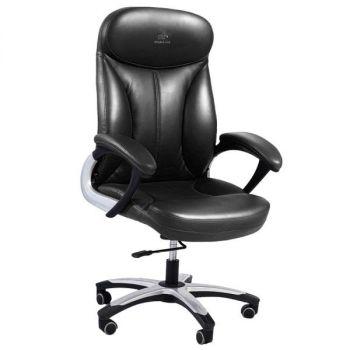 3211 Customer Chair Black